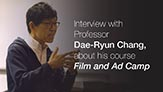 Ad & Film Camp-Innovative Business Course at Yonsei