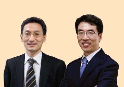 Professor Shin Jeon-soo and Professor Cheon Jin-woo's Joint Research Team Publishes Research Results in Nature Materials