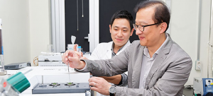 New Catalyst to Advance the Commercialization of Hydrogen Energy