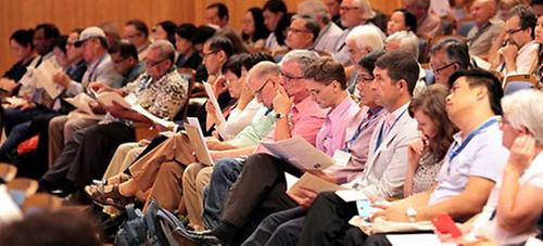 The World's Most Authoritative Biblical Meeting held at Yonsei