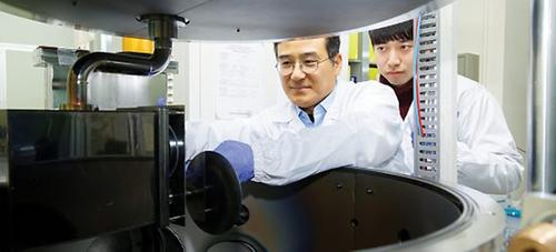 New technology to improve performance of graphene